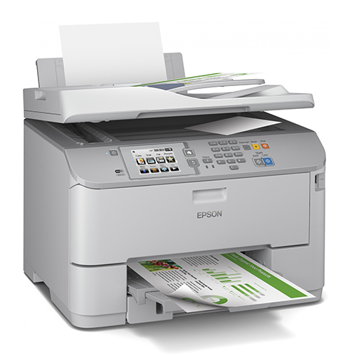 Epson Workforce 5620