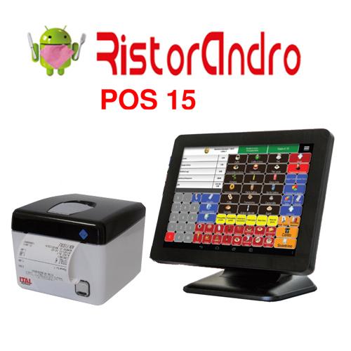 RistorAndro POS15